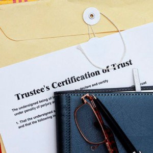 Trusts Drafting lawyer